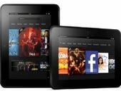 Amazon just put Android tablets on notice with the Kindle Fire product line