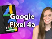 Google Pixel 4a's top features