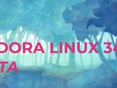 Linux: Hands on with the Fedora 34 Beta