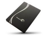 Seagate unveils trio of enterprise SSDs, PCIe card