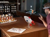 Five ways augmented reality will transform your business