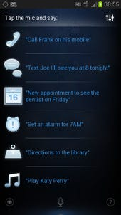 Dragon Mobile Assistant 2.0 update adds app launch and alarm setup functionality