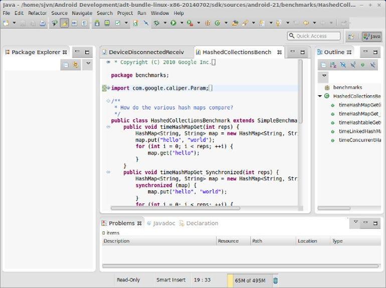 open-source code