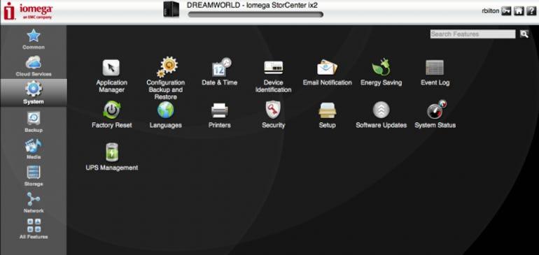 ix2-online-interface