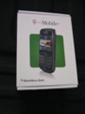 Image Gallery: BB Bold 9780 retail box