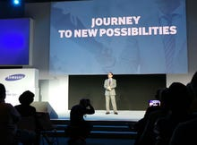 Samsung releases Galaxy S5, Gear 2, Gear Fit SDK kits for developers
