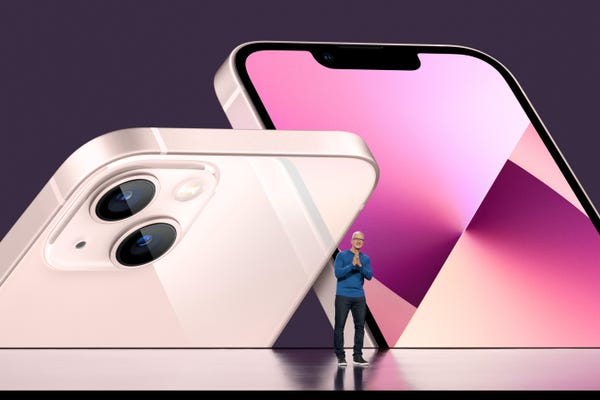 iPhone 13: How and where to get the best deal on Apple's new phone