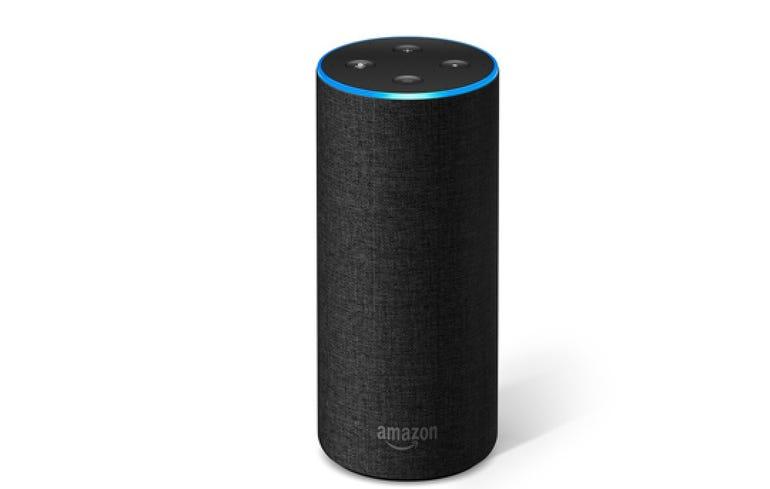 Amazon Echo second generation