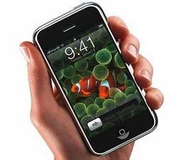 iPhone Delayed?