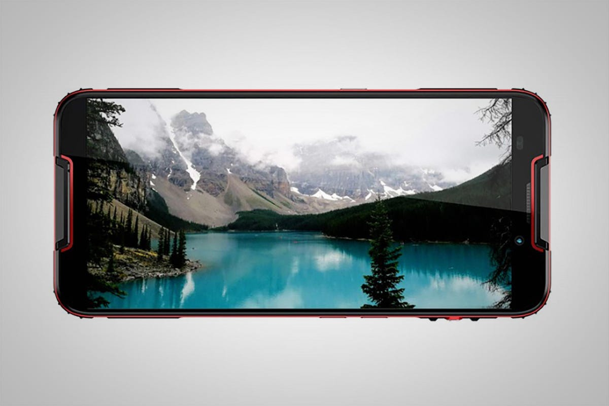 Best ruggedized smartphones you need to own zdnet