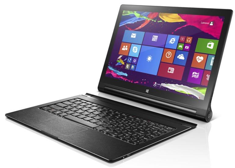 Lenovo Yoga Tablet 2 13 inch