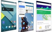 Google's big Android Lollipop challenge: Make Material Design stick