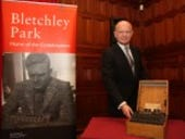 UK uses Bletchley Park to launch search for apprentice spies