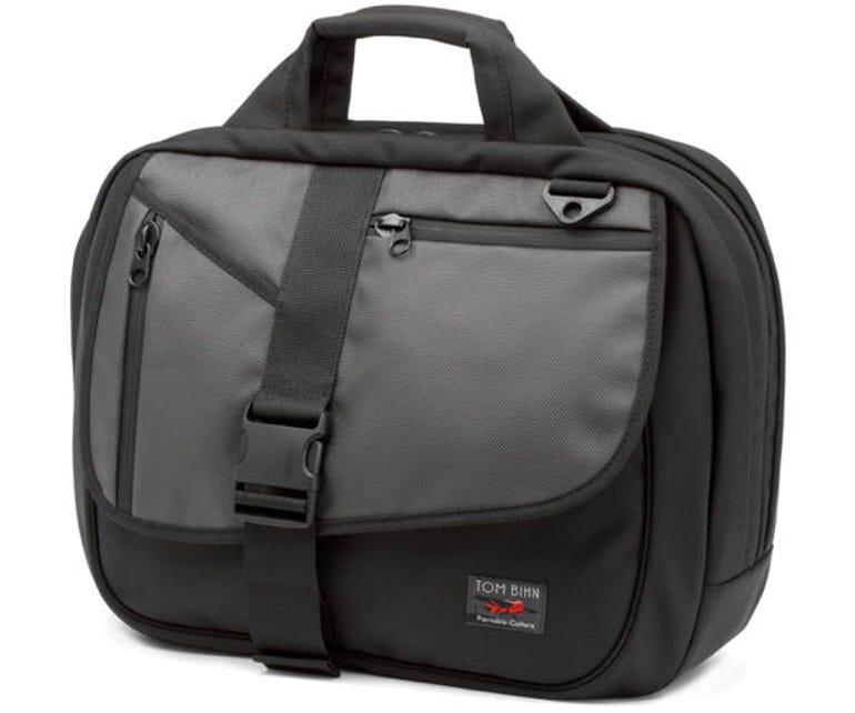 Tom Bihn's Empire Builder briefcase.