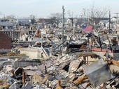 Hurricane Sandy doubled failures in US internet infrastructure