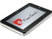 Photos: Android tablets go designer - Pierre Cardin launches slate