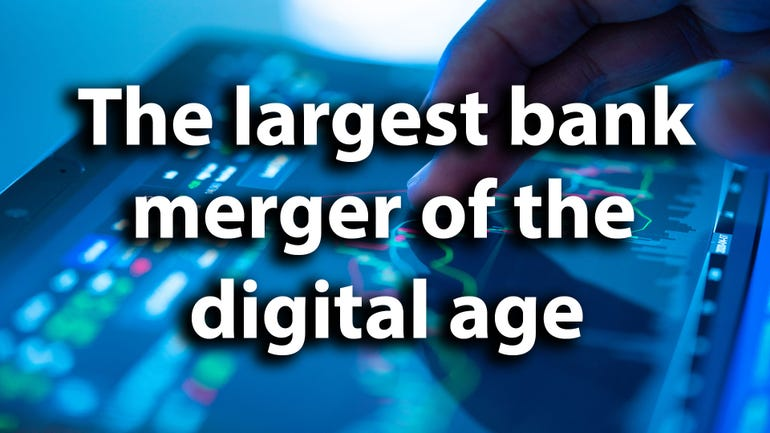 How Truist Bank is pulling off the largest bank merger of the digital age