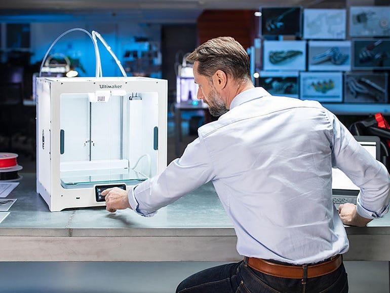 Best 3D printer in 2021   ZDNet