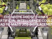 The White House thinks AI could lead to mass job displacement