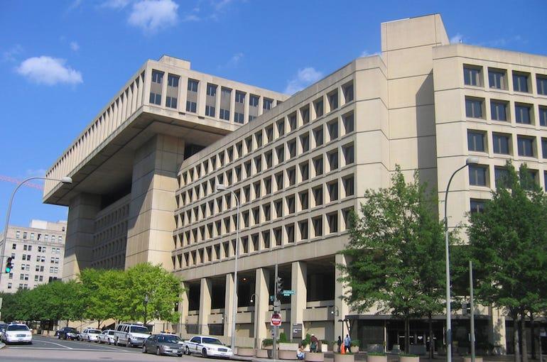 Thousands of arrestees' data at risk after FBI's portal breached