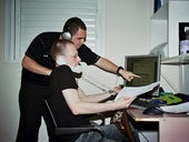 ICT staff work harder, but smarter: report