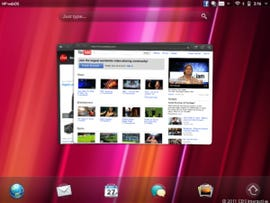 HP's webOS lives on as open source.