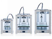 CES 2015: Ultimaker unveils mobile 3D printer and higher volume model for small business