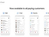 Google rebrands G Suite as Google Workspace, starts rolling out new UI