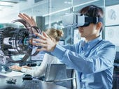 Research: Mixed reality usage at companies down from previous years