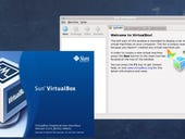 Sun xVM VirtualBox 3.0