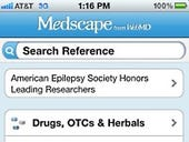 Mobile apps to aid health and wellness