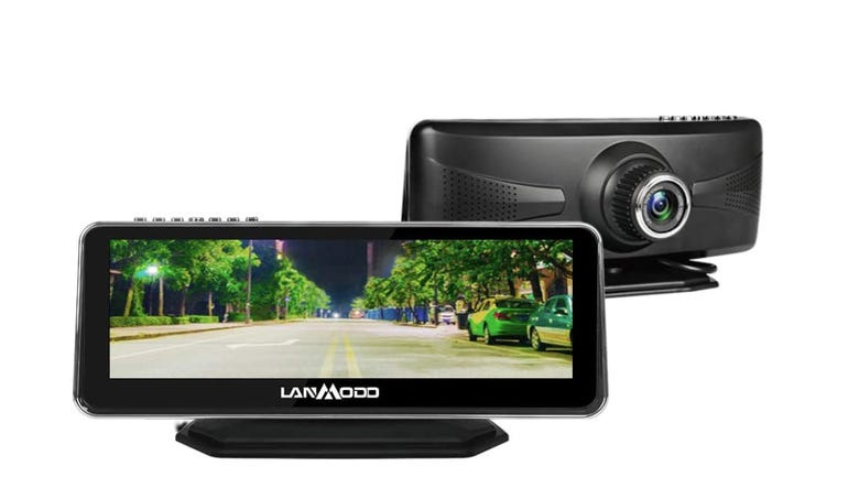 Hands on with the Lanmodo night vision system Impressive vision assistance–but at a price zdnet
