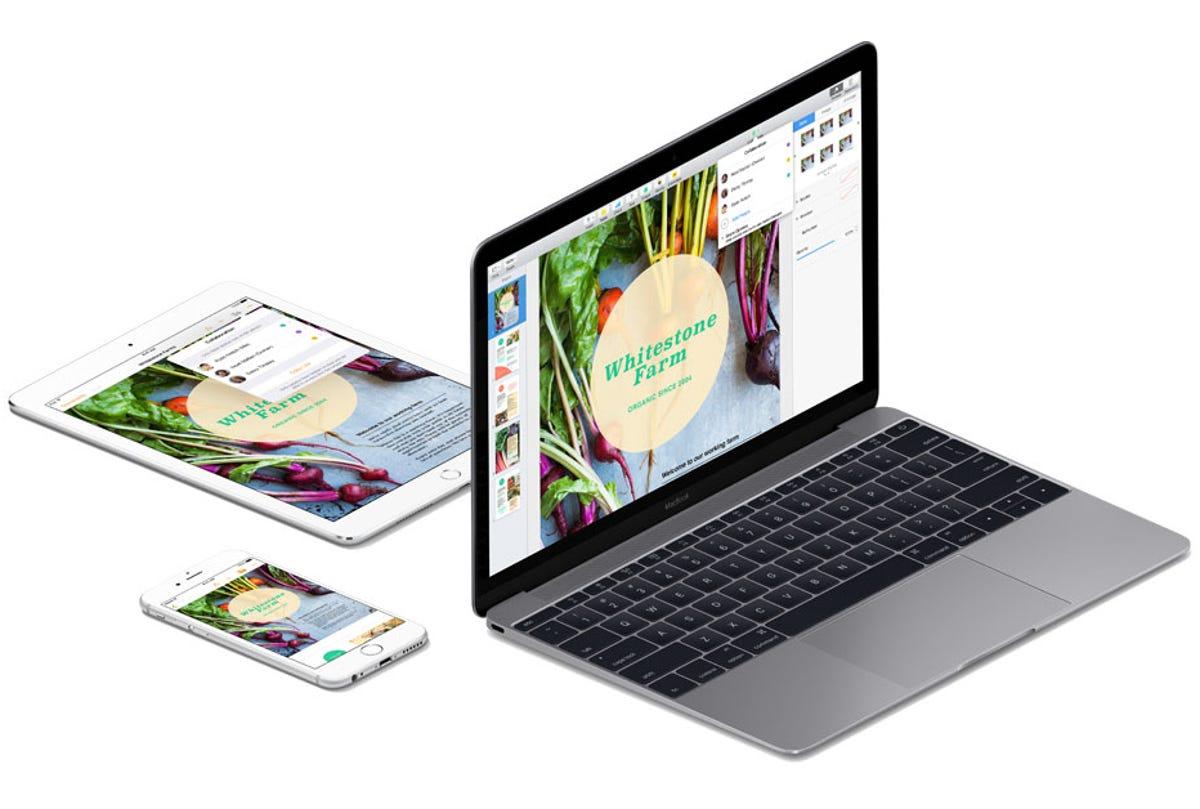 Apple Iwork Price