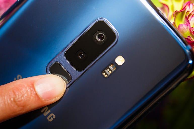 Android P - Multi-camera API