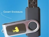 USB flash drives masquerading as keyboards mean more BYOD security headaches