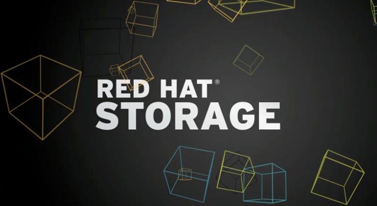 Red Hat Storage