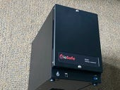 ioSafe Duo creates a shelter for your data from fire and water