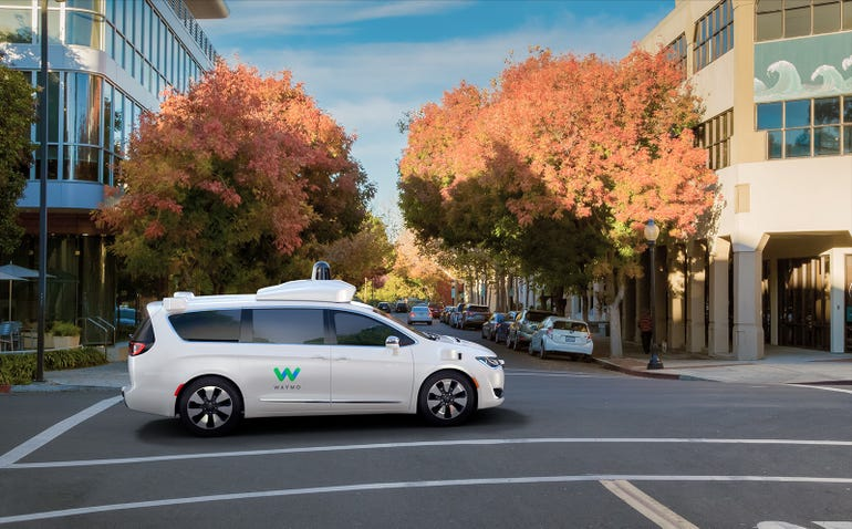 Google's ready to start driving