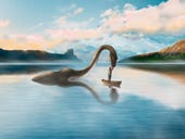 What do frictionless experiences and the Loch Ness monster have in common?