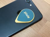 Hands-on with Pixie Points: A fun, interactive accessory that uses AR to find lost items
