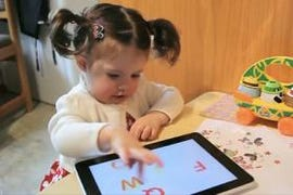 ipad digital learning method report mobile tech teaching
