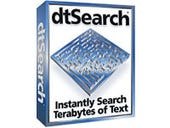 DtSearch Desktop 7.01