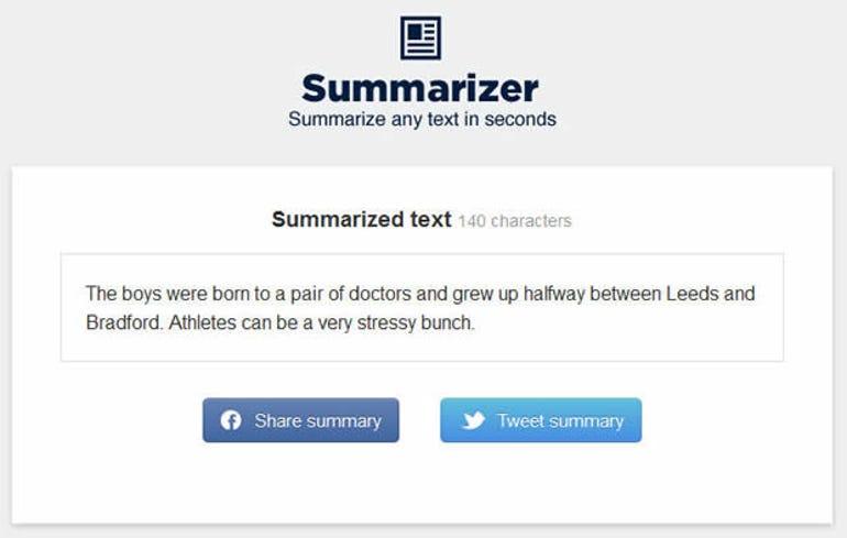 summarizer-4