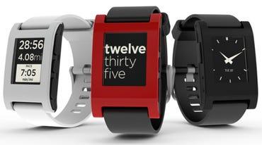 Pebble ePaper wristwatch - Jason O'Grady