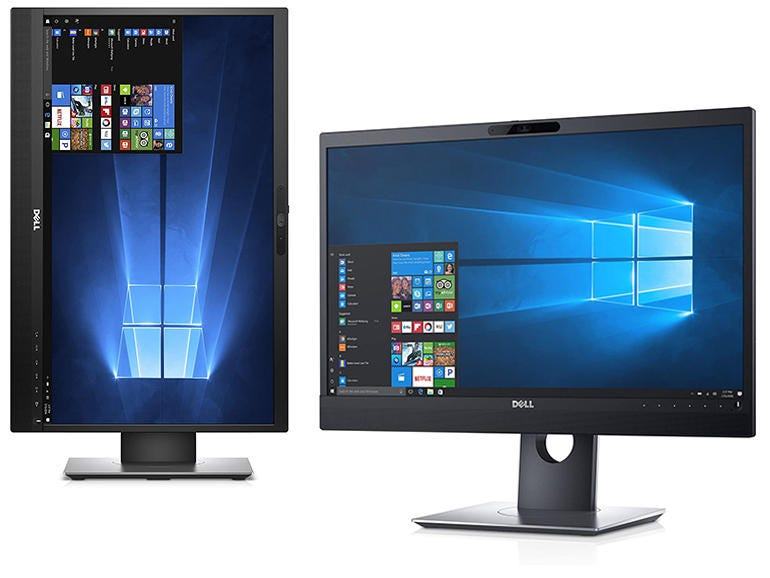 Dell 24 Video Conferencing Monitor (P2418HZ)