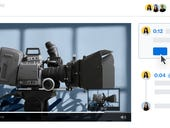 Dropbox intros time-based comments for video, audio files