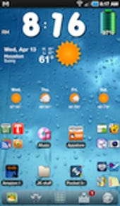 Image Gallery: Android customization