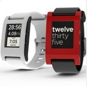 CES 2013: Pebble smart watch shipping to backers on 23 January