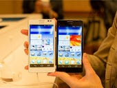 Huawei jumps into the phablet race with Ascend Mate