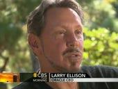 Ellison's take on Apple, Google: Is he right?